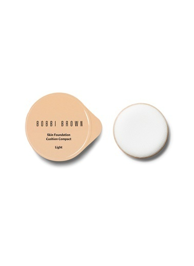 Bobbi Brown Skin Foundation Cushion Compact Spf 35 Refill Light Renkli